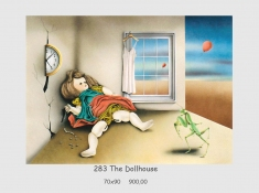 gallery/the dollhouse