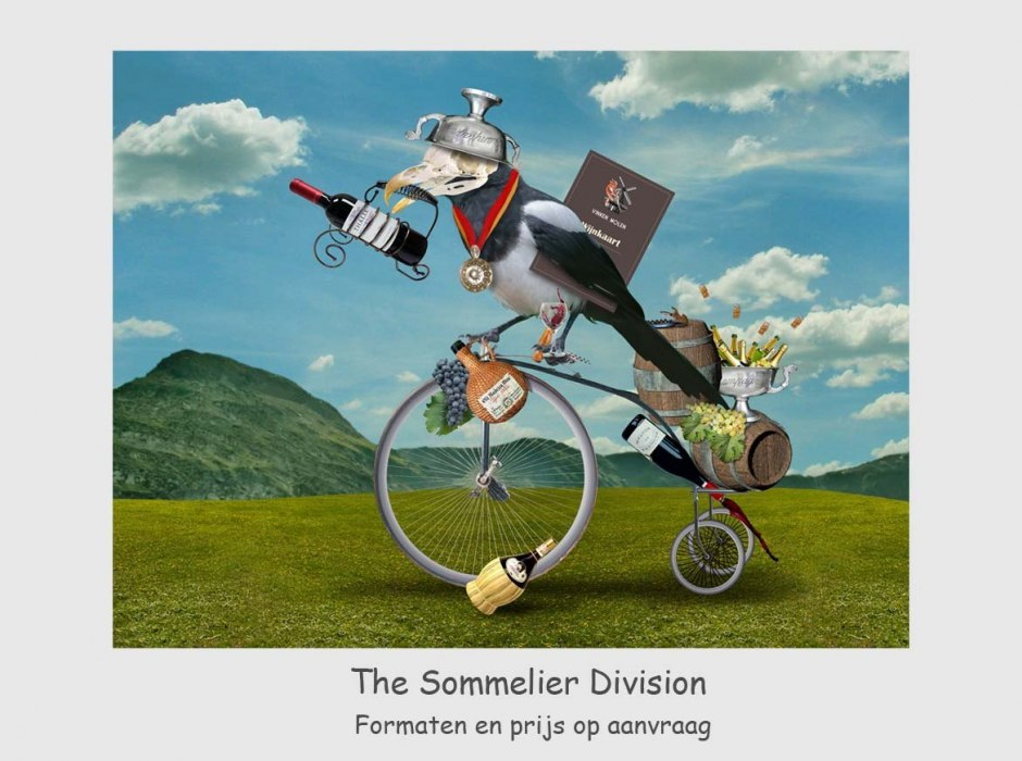 gallery/The Sommelier Division