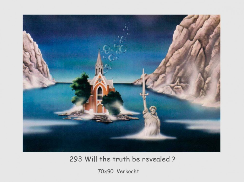 gallery/will the truth be revealed